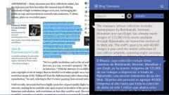 traduttori,tradurre in windows 8, traduci,translator