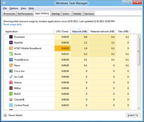 app histroy task manager.png