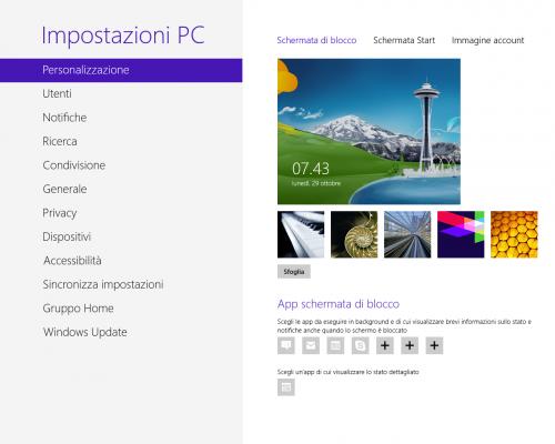 personalizzazione schermata di blocco.png