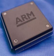 Processori ARM, 32 bit, 64 bit