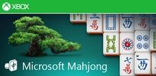 xbox Mahjong