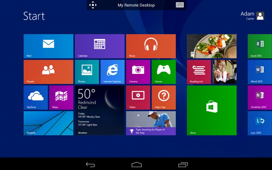 Windows 8.1 attivare la