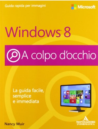 windows 8 clpo d occhio