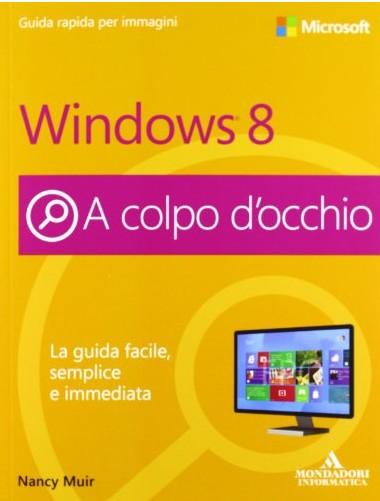 windows 8 clpo d occhio