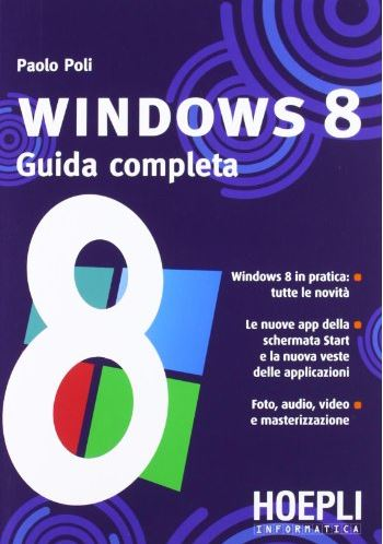 windows 8 guida coompleta