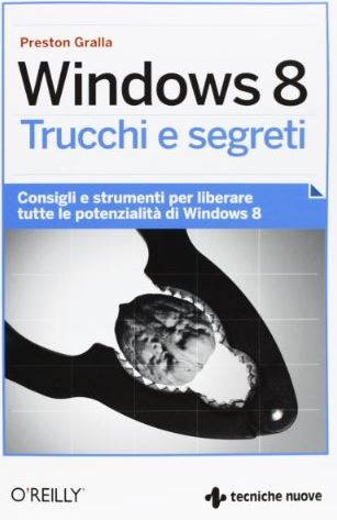 windows 8 trucchi e segreti