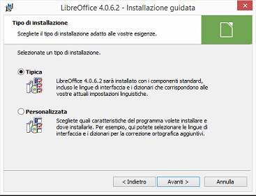 LibreOffice 4.0.6.1