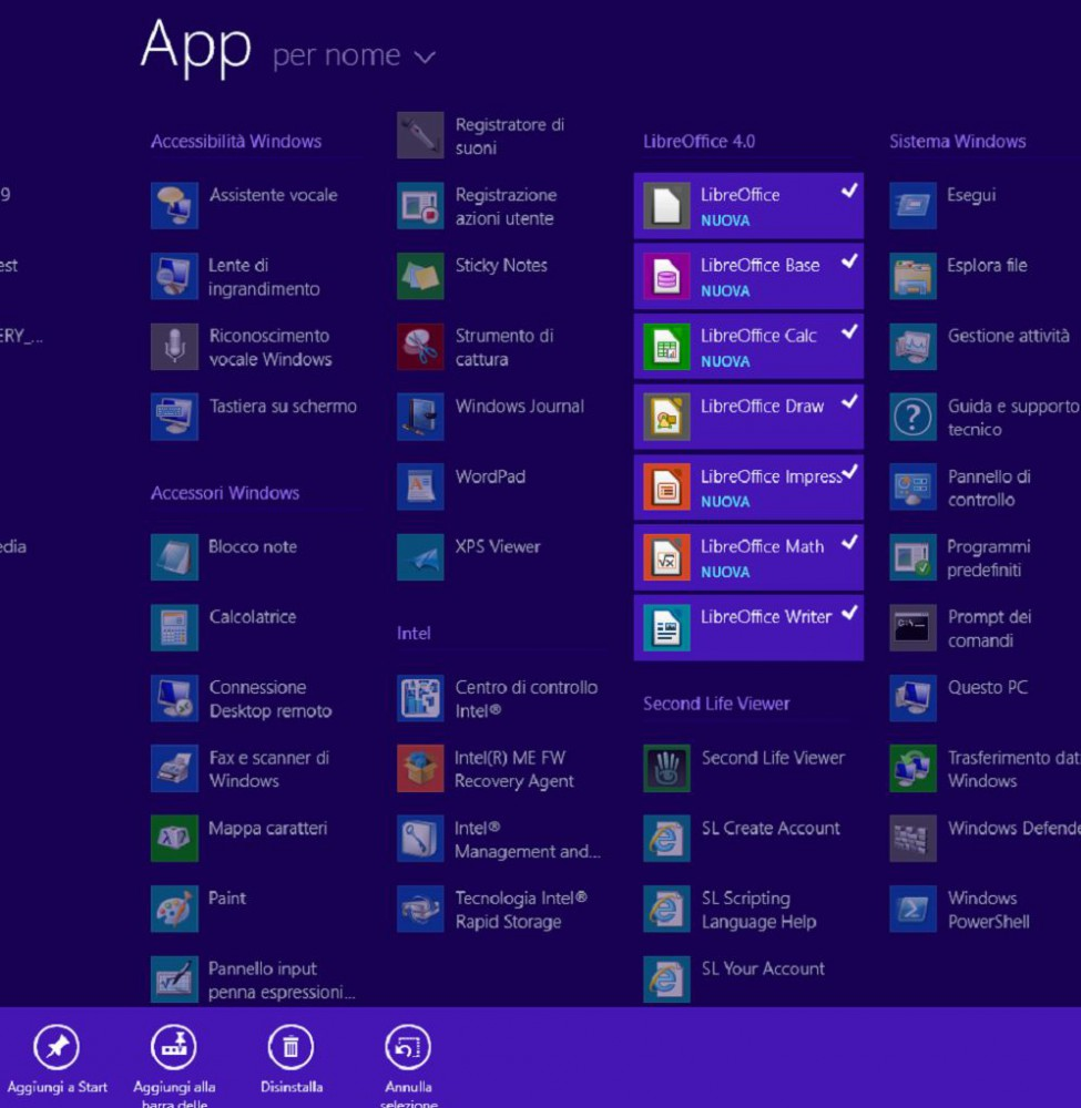 app libre office