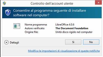controllo account utente