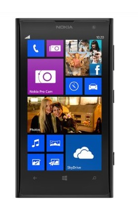 Nokia Lumia 1020 per uso professionale fotocamera da 41 MegaPixel