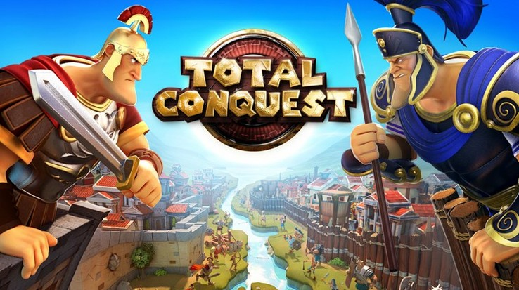 Total Conquest inedito gioco per windows 8.1 gratis
