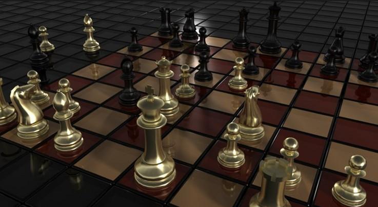 scacchi 3d gratis italiano