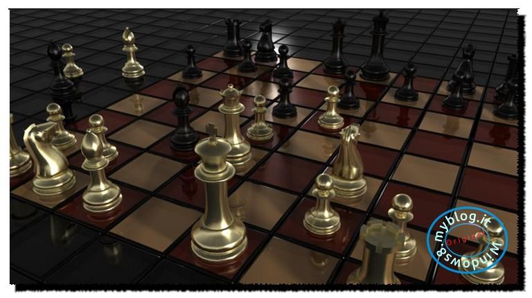 scacchi 3d ico