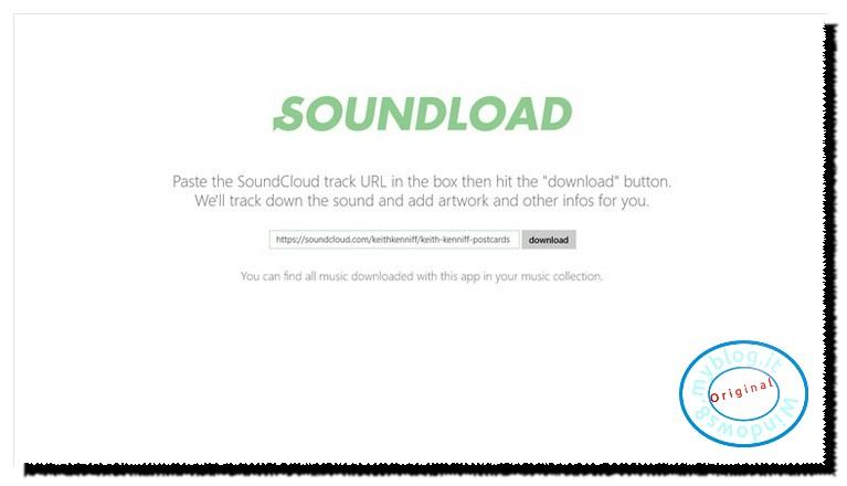 sounfload