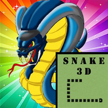 snake 3d