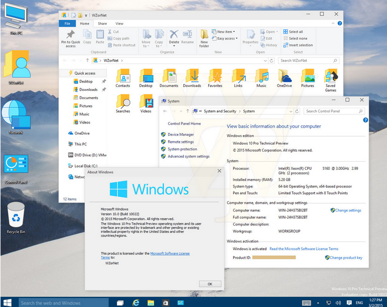 windows10build10022