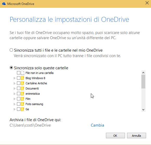 configura onedrive1