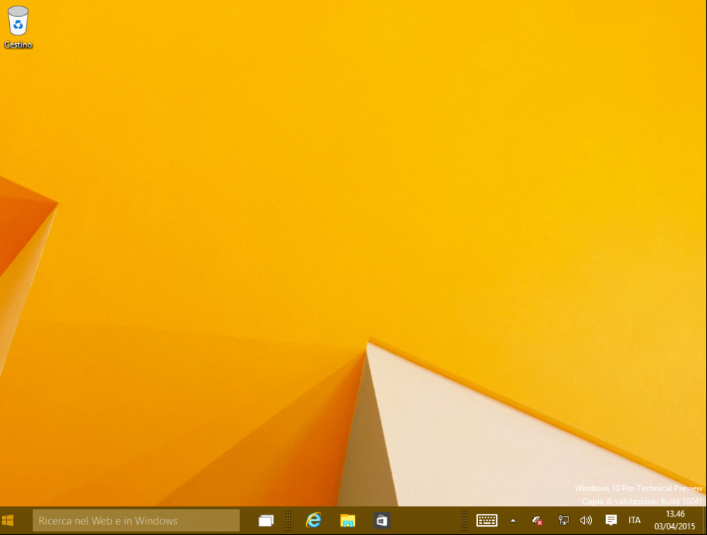 Windows 10 l' attesa è finita, adesso puoi scaricarlo o aggiornare windows 7, windows 8 o windows 8.1