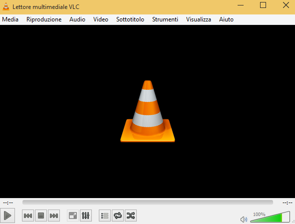 VLC media Player aggiornamento per windows 10 Anniversary Update quasi pronto