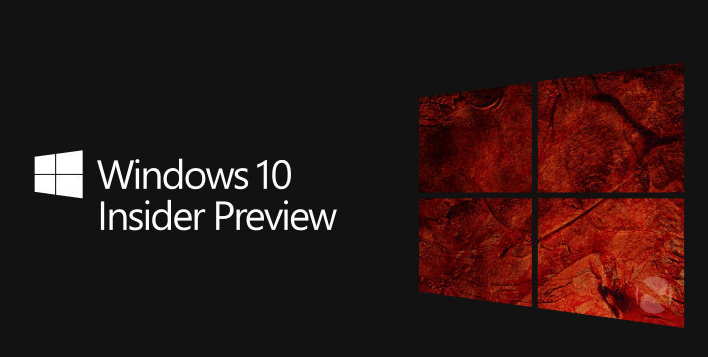 windows10 insider