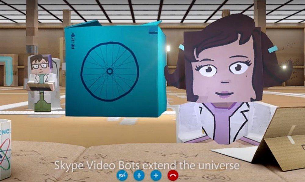 skype futuro