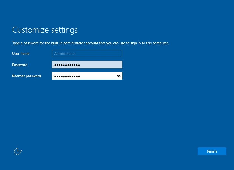 windows server 2016 technical preview  5-2