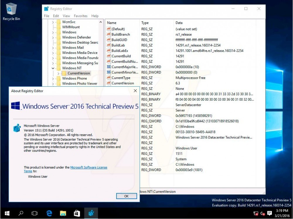 windows server 2016 technical preview  5-5
