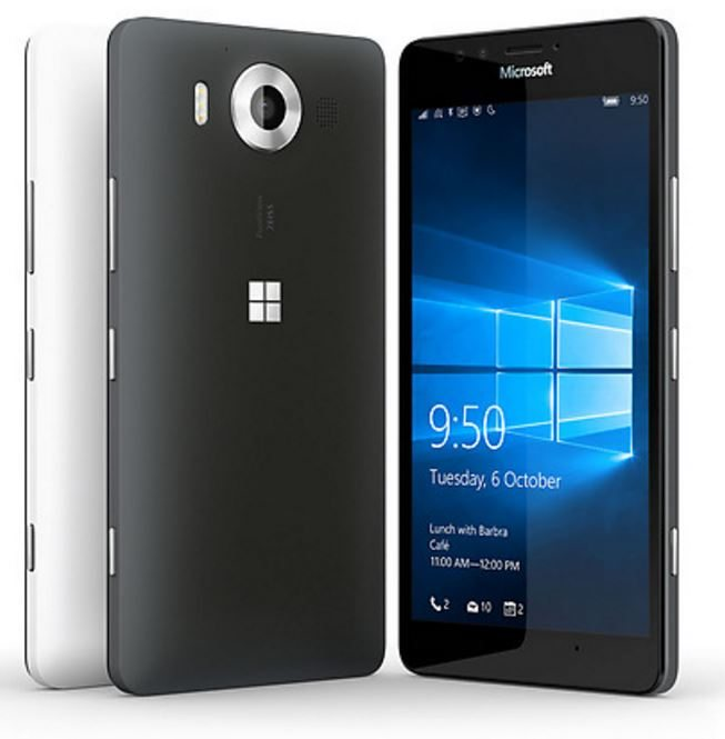 windowslumia950