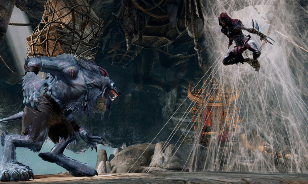 Killer Instinct il famoso picchia duro arriva gratis su Windows 10