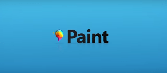 Microsoft-Paint