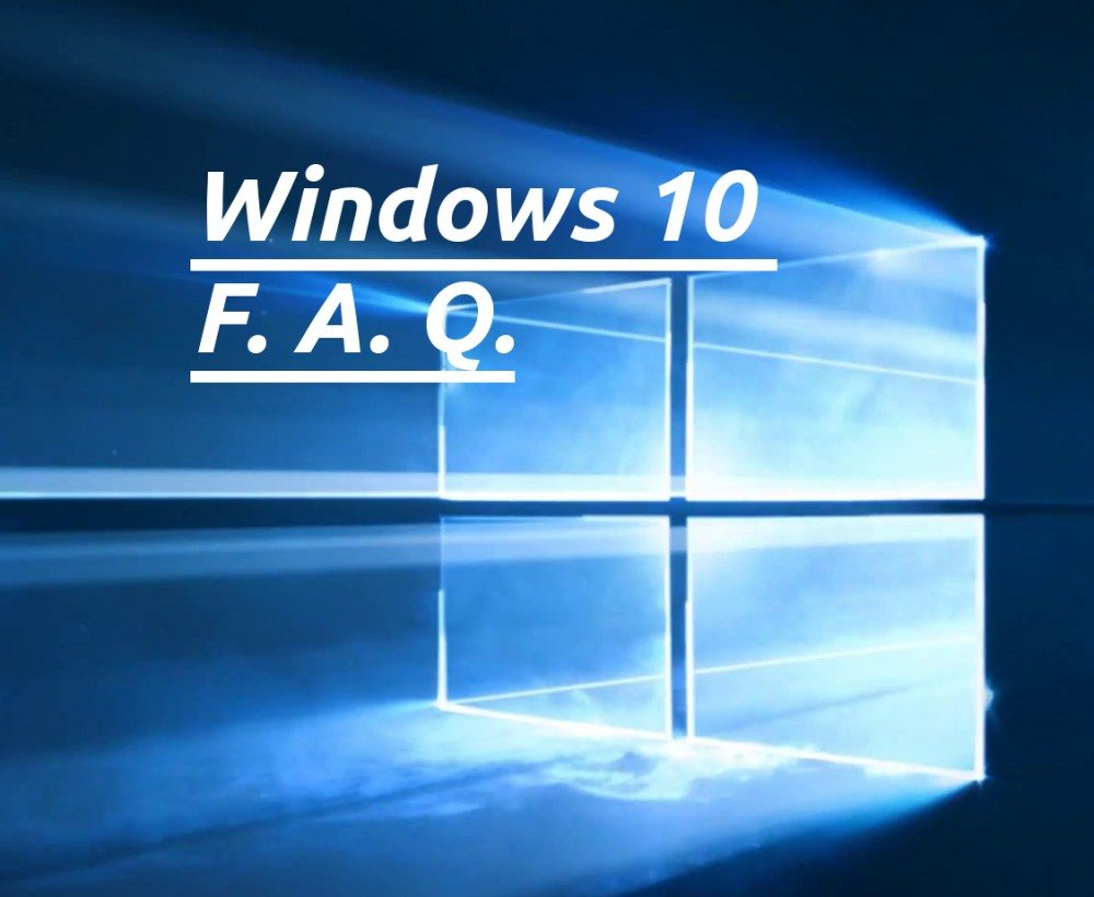 WIndows-10-faq