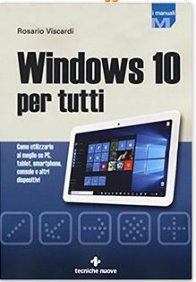Windows 10 manuale